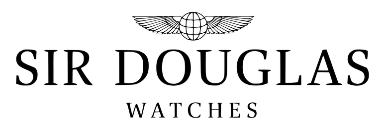 Sir Douglas Watches