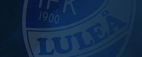 VÄLKOMMEN Till IFK Luleå Official Merchandise Store