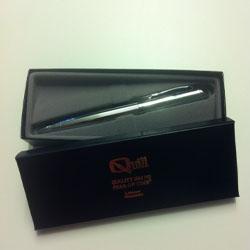 Penna Exklusiv i presentförpackning