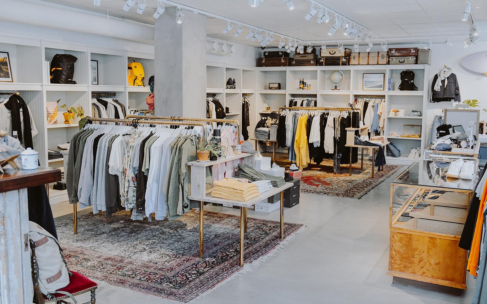 vans butik i stockholm