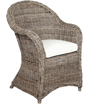 """1924"" Dining armchair"