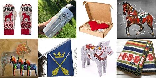 Välkommen till Dalarna Design! Här handlar du dina produkter från tillverkare och designers där hjärtat klappar lite extra för Dalarna!