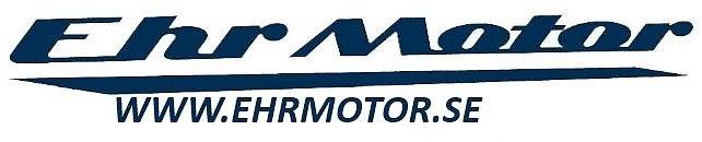 EHR MOTOR AB Piaggio reservdelar på nätet