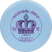 Westside Discs Crown Hard