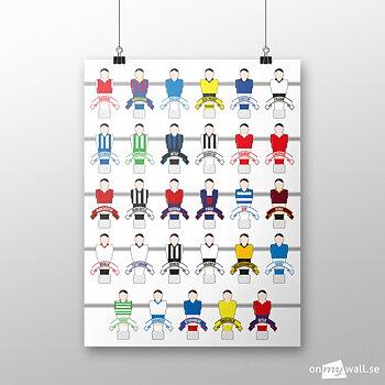 ABC Fotboll