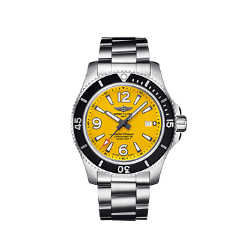 Superocean Automatic 44mm Gul