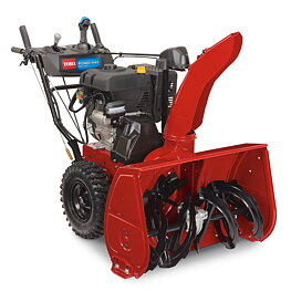 Toro Snöslunga Power Max® HD 1028 OXHE - Steel Chute