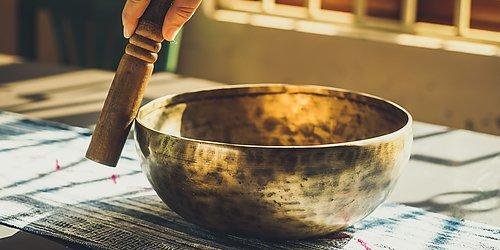 Singing Bowls  Våra underbara singing bowls sälgs enbart i butikken - kom och titta