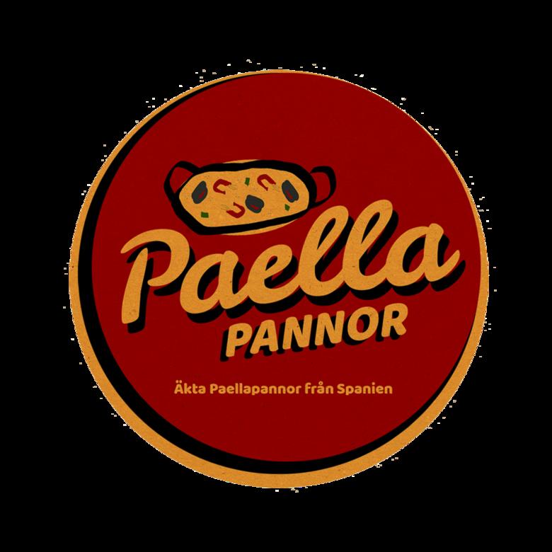 Paellapannor