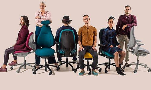 Kontorsstolar Vi har marknadens bredaste utbud för skola, industri, kontor och vård. Det finns möjlighet att prova stolarna före köp (gäller Dalsland)
