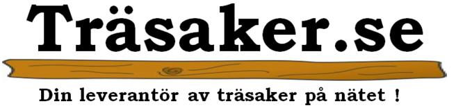 TRÄSAKER:SE