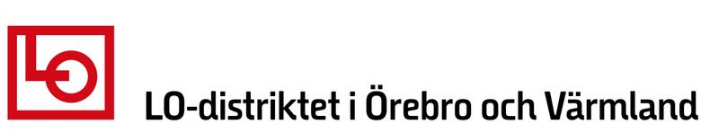 LO-distriktet i Örebro och Värmland