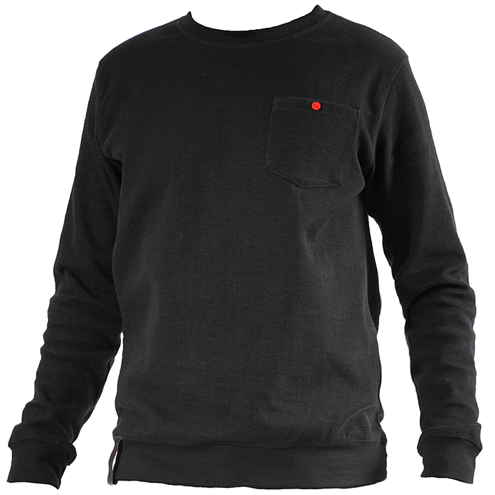 Crew Sweatshirt Kevlar SUPERIOR LAYER