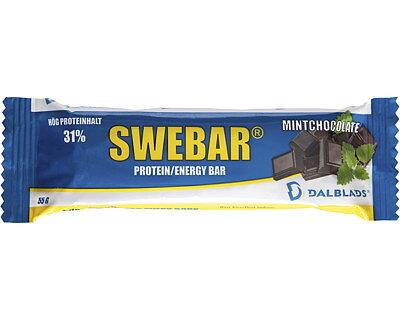 Swebar Proteinbars