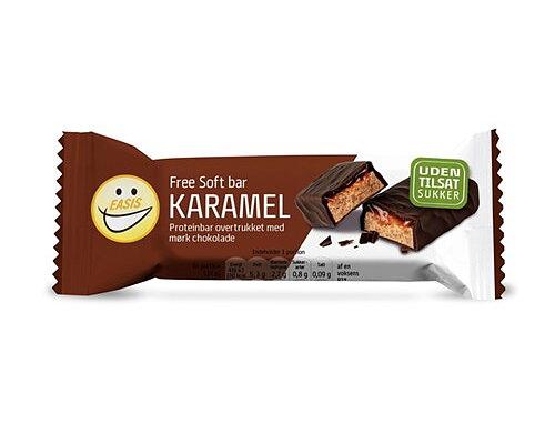 Chokladbar Easis