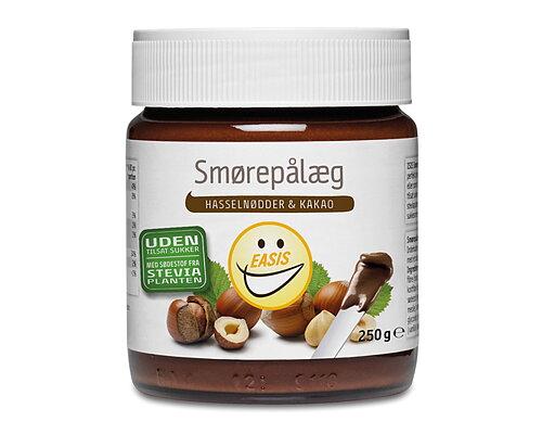 Chokladkräm! Riktigt god! I lager