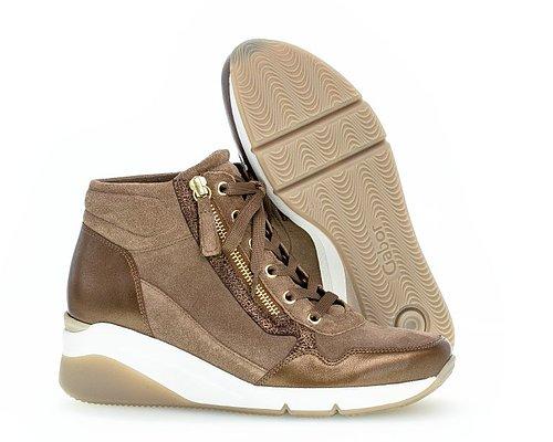 Höstens Sneakers Camel GABOR 20% rabatten avdrages i kassan