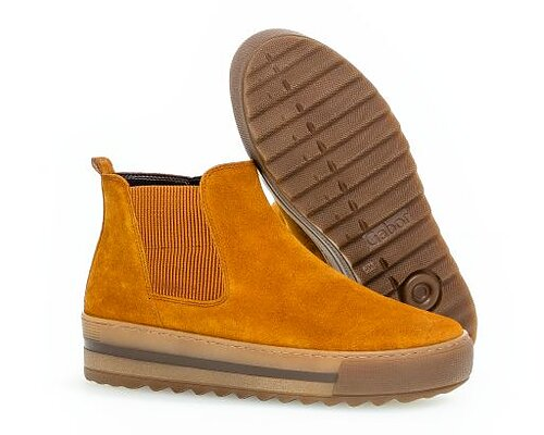 Gabor Boots Ergonomisk  sula SPECIAL ERBJUDANDE