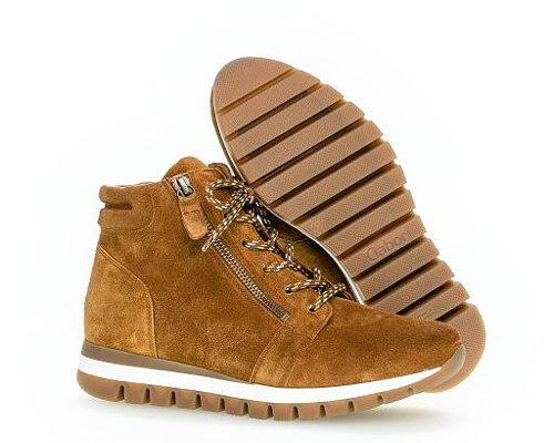 Gabor Ankel boots Cognac Ergonomiska GABOR