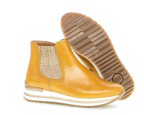 Gabor Boots Ergonomisk sula
