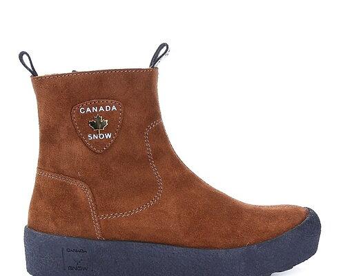 Canada Snow Vinter Boots SPECIAL ERBJUDANDE