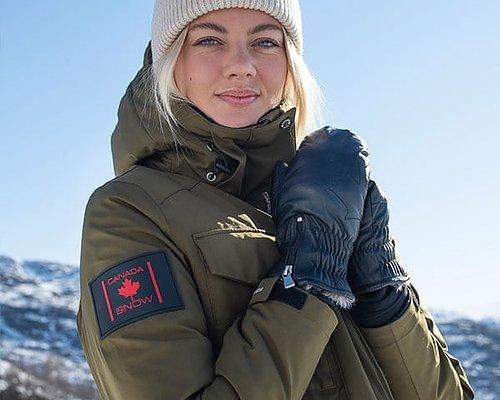 Canada Snow Mössor & Vantar