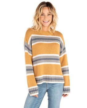 Rip Curl Cosy Outdoors Crew Sweater