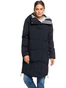 Roxy Abbie Waterproof Puffer Jacket