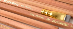 Blackwing Palomino  Blyertspennor