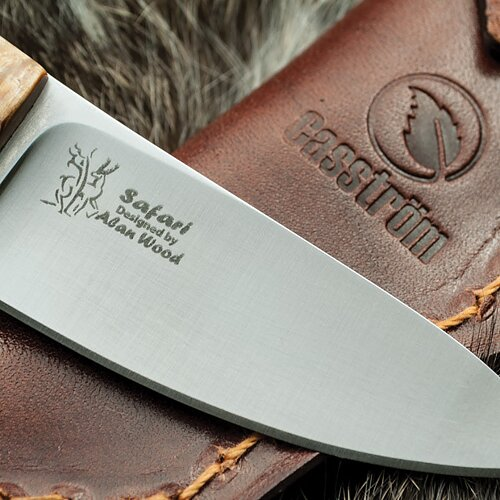 Casström Knives