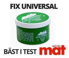 Fix Universal