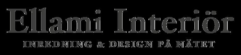 Ellami Interiör Heminredning Webshop
