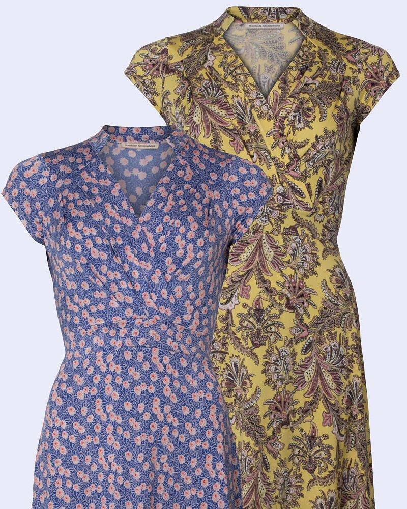 2e54469d2af Vackra klänningsnyheter Vi har precis fått in 10 nya klänningar från  Stockholms Klänningsfabrik, men de