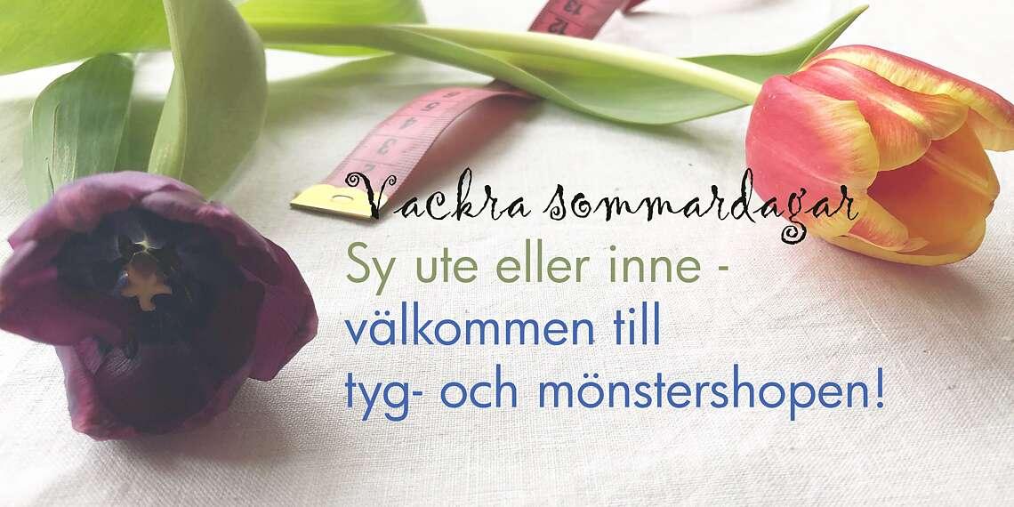 3b2c95a8f578 Sy själv! Svenska symönster och härliga modetyger!