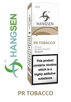 """HANGSEN PR """"Tobak"""""""
