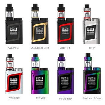 SMOK® Alien RHA85 TC Kit