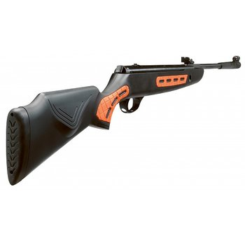 Hatsan Striker S Orange 4,5mm Luftgevär inkl. sikte