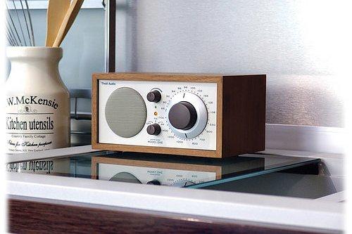 Tivoli Audio Högklassig design med bra ljudkvalité Klicka Här!