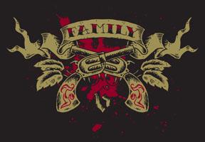 Family - guns
