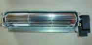 Rumsfläkt Trial 270 mm