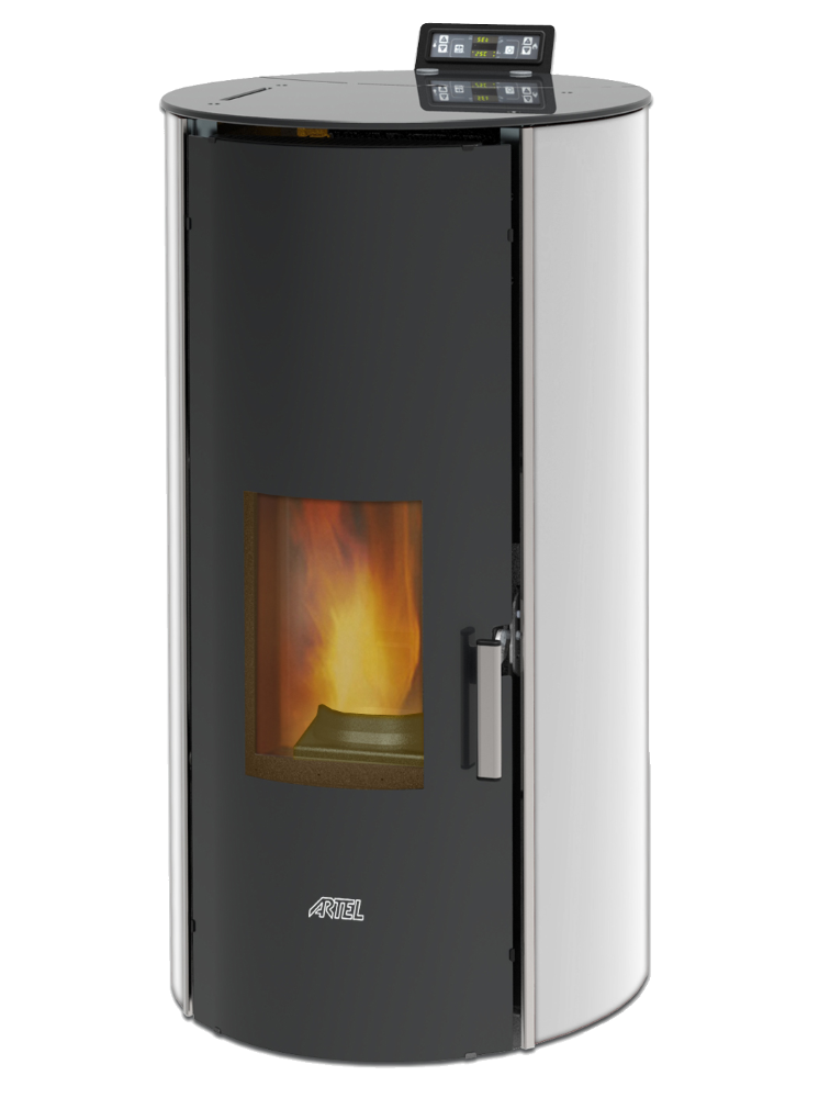 Pellet stoves Thermo