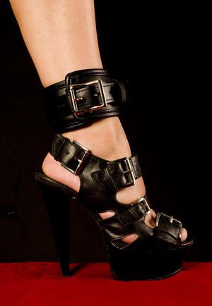 Fußfesseln