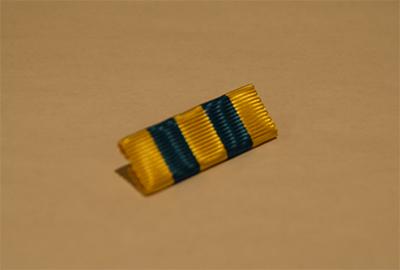 Medaljskena