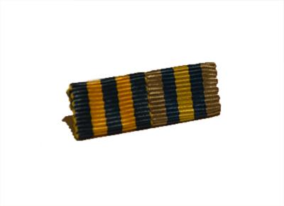 Medaljskena dubbel mini