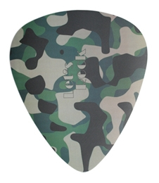 Rock Demon Mousepad RMP-12 Pick Camo