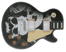 Rock Demon Mousepad RMP-2 LP SKULLS