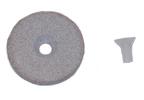 Elektrod-platta, Ag/AgCl