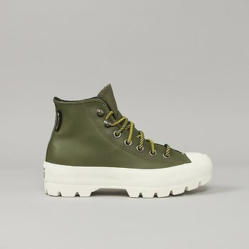 Converse Lugged Chuck Taylor Gore-Tex