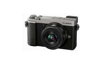 Panasonic Lumix DMC-GX9 + 12-32/3,5-5,6 + 45-150/4,0-5,6 + 25/1,7