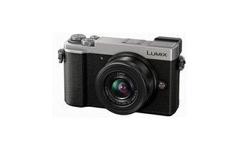 Panasonic Lumix DMC-GX9 + 12-32/3,5-5,6 + 45-150/4,0-5,6 + 25/1,7